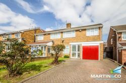 Semi Detached House For Sale  Sparkhill West Midlands B11