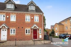 Terraced House For Sale  Oldbury West Midlands B69