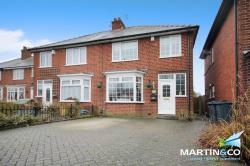 Semi Detached House For Sale  Bartley Green West Midlands B32