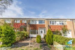 Terraced House For Sale  Bartley Green West Midlands B32