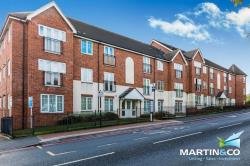 Flat For Sale  Oldbury West Midlands B69