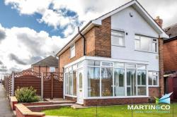 Detached House To Let  Solihull West Midlands B92