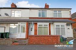 Terraced House To Let  Oldbury West Midlands B68