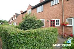 Terraced House To Let  Harborne West Midlands B17