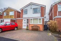 Detached House To Let  Harborne West Midlands B17