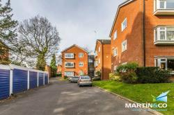 Flat To Let  Harborne West Midlands B17