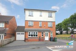 Detached House For Sale  Smethwick West Midlands B66