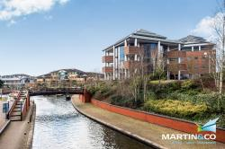 Flat For Sale  Brierley Hill West Midlands DY5