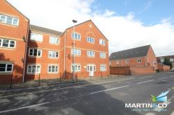 Flat To Let  Tipton West Midlands DY4