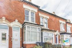 Terraced House For Sale  Edgbaston West Midlands B16