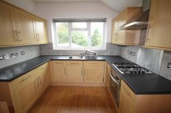 Flat To Let  Edgbaston West Midlands B16