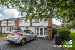 Terraced House For Sale  Harborne West Midlands B17