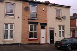 Terraced House For Sale  Barwell Road West Midlands B9