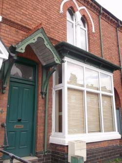 Terraced House To Let  Kings Heath West Midlands B14
