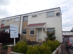 Terraced House To Let Kings Norton Birmingham West Midlands B38
