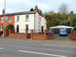 Semi Detached House For Sale  Stourbridge Road Worcestershire B61