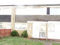 Terraced House To Let  Kings Norton West Midlands B38
