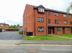 Flat To Let  Northfield Worcestershire B45
