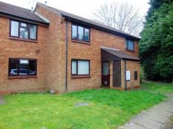 Flat To Let  Rednal Mill Drive Worcestershire B45