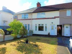 Terraced House For Sale  Rubery Worcestershire B45