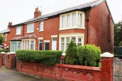 Terraced House For Sale  Heathway Avenue Lancashire FY3