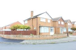 Detached House To Let  Blackpool Lancashire FY4