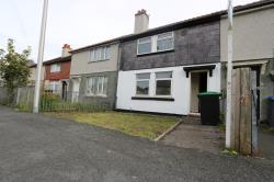 Terraced House For Sale  BLACKPOOL Lancashire FY4