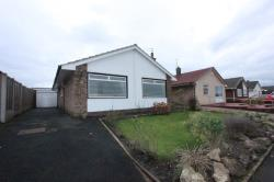 Detached Bungalow To Let  Blackpool Lancashire FY5