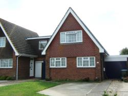 Detached House To Let  Pagham West Sussex PO21