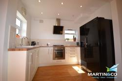 Semi Detached House For Sale  Bournemouth Dorset BH10