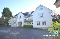 Flat To Let  POOLE Dorset BH14