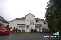 Flat To Let  Charminster Dorset BH8