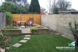 Flat To Let  BOURNEMOUTH Dorset BH10