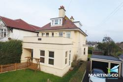 Flat To Let  Southbourne Dorset BH6