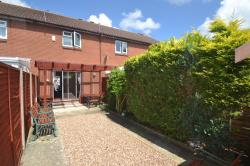Terraced House To Let  Bournemouth Dorset BH9