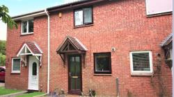 Terraced House To Let  CHRISTCHURCH Dorset BH23
