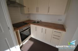 Flat To Let  Winton Dorset BH9