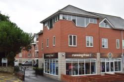 Flat To Let  Bournemouth Road Dorset BH14