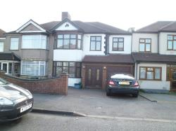 Semi Detached House To Let  Roding Lane North Essex IG8