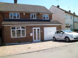 Detached House To Let  Loughton Essex IG10