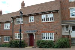 Terraced House For Sale  Middle Village West Sussex RH16