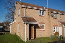 Terraced House For Sale  The Pines West Sussex RH16