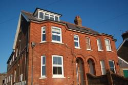 Flat To Let  York House West Sussex RH16