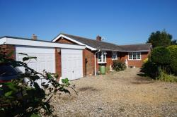 Detached Bungalow For Sale  Wickhambrook Road Suffolk IP29
