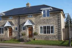 Semi Detached House For Sale  The Street Suffolk IP28