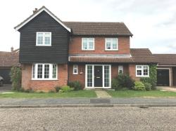 Detached House To Let  Millfield Road Suffolk IP31