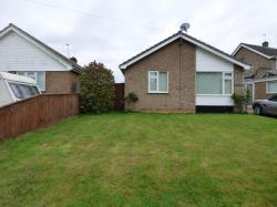 Detached Bungalow To Let  The Green Suffolk IP28