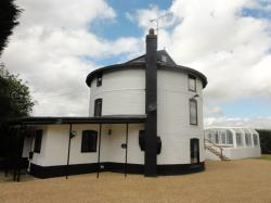 Detached House To Let  The Round House Suffolk IP31