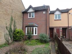 Terraced House For Sale  Elmswell Suffolk IP30