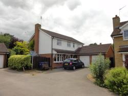 Detached House To Let  Thistledown Drive Suffolk IP31